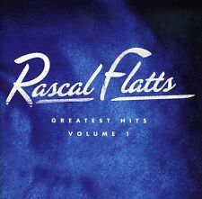 Rascal Flatts - Greatest Hits 1 [New CD] Jewel Case Packaging