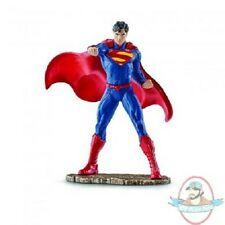 Dc Comic's Justice League Fighting Superman 4 inch Pvc Figurine