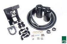 Radium Dual Catch Can Kit 90-05 Mazda Miata MX-5 NA NB 1.6L 1.8L 20-0337