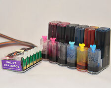 CAN INK system CISS for Epson Artisan 800 810 710 700 830 835 837 printer