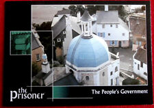 THE PRISONER Auto Series - Vol 1 - THE PEOPLE'S GOVERNMENT - Card #60 Cards Inc