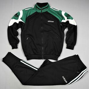 Adidas Vintage Tracksuit Sets Sweatshirt Jersey Size XL