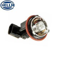 BMW E39 E63 E64 E83 528i Parking Light Bulb with Socket (Angel Eye Bulb) Hella