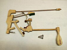 UPRIGHT SPINET PIANO DROP ACTION PARTS WHIPPEN/WIPPEN DAMPER HAMMER ASSEMBLY