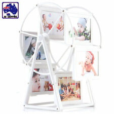 5'' Picture Photo Frame Sky Ferris Wheel Creative Home Decor Rotating BPHT52301