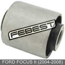 Rear Rod Bushing For Ford Focus Ii (2004-2008)