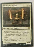 🔥Stoneforge mystic 🔥 Double Masters MTG Magic: The Gathering NM! Free Shipping