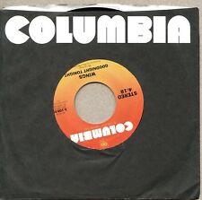 VINYL 45 Paul McCartney / Wings - Goodnight Tonight Columbia 3-10939