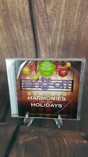 The Sing Off Harmonies For The Holidays 2010 Cd New Sealed