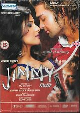 Jimmy - mimoh chakraborty - vivanah - Nuevo Bollywood DVD - GB
