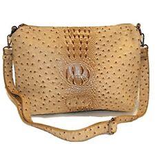 Mischmasch Damen Tasche Umhängetasche Elie - skin - beige strukturiert