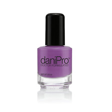 daniPro Doctor's Formulated Nail Polish - Stop And Smell The Flowers ,0.5 oz