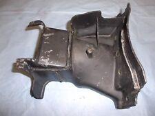 1980 1981 Yamaha IT175 IT 175 Airbox Air Cleaner Case Air Box Top Mud Guard