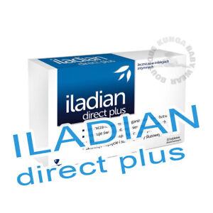 ILADIAN Direct Plus   10 Vaginal Tablets