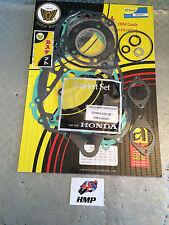 HONDA CR125 FULL ENGINE GASKET SET 1983 - 1986