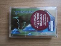 Stratovarius - Fourth Dimension Korea Edition Sealed Cassette Tape