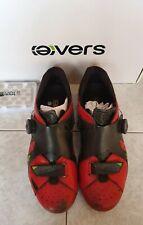 Evers Primo Carbon Red 42.5 scarpe bici e-vers