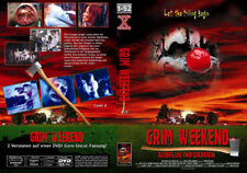 Grim Weekend - Hardbox -