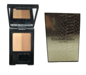 Elizabeth Arden Bronzing Powder Duo - Bronze Beauty - 13oz 3.6g