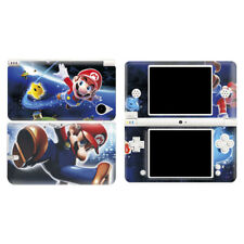 IL5 New Super Mario Decal Protector Skin Sticker Cover for NDSi DSi XL LL