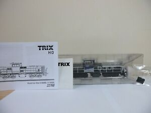 Trix HO 22768 NS Serie 6400 diesel locomotive Railion RailPro 6504 New in box
