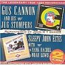 Cannon, Gus : Legendary 1928-1930 Recordings, the/Firs CD FREE Shipping, Save £s