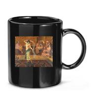 Dance Of The Seven #Veils  Coffee Mug