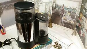 RARE La pavoni jolly Grinder chrome luxury italy lever espresso machine 220V