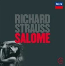 20C: Strauss, R.: Salome [2 CD], New Music