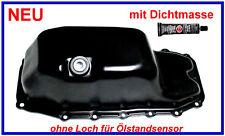NEU Ölwanne Citroen Nemo Opel Corsa D Bipper Fiat Doblo 1.3 Diesel ohne Sensor