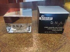 Dr. Brandt D.N.A. 0.5oz Triple Peptide Eye Cream