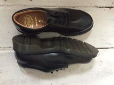 Solovair (Dr Martens) Vintage FS76 Steel Toe Cap Shoes MADE ENGLAND UK5 38