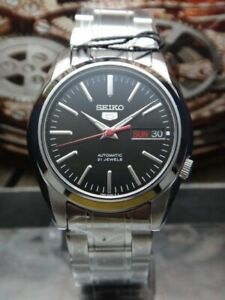 Seiko 5 Automatic SNKL45K1 New Boxed RRP £169