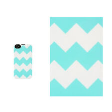 Agent18 P4SSS/49 SlimShield Limited Case for iPhone 4/4S (Chevron/Mint)