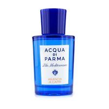 NEW Acqua Di Parma Blu Mediterraneo Arancia Di Capri EDT Spray 75ml Perfume