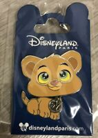 PIN Disneyland Paris MINIS NALA OE