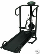Best Lifeline .4 In 1 Manual Treadmill, Jogger Twister Stepper P.Bars