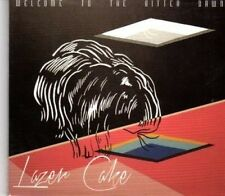 (DH662) Lazer Cake, Welcome to the Bitter Dawn - CD