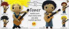 Kamibashi Tuner Guitar Player Boy The Original String Doll Gang Keychain Clip