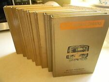 Tom Westwood's Golden Nuggets of Truth Bible Treasury Series Commentaries
