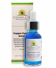 Copper Peptide Face Serum Collagen - With Anti Aging Skin Solutions Properties:1