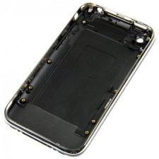 Apple iPhone 3G Rear Case Replacement Repair Part 8GB Black