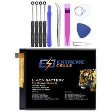 Extremecells Akku für Huawei P8 P9 2017 P10 P20 Lite Batterie Accu HB366481ECW