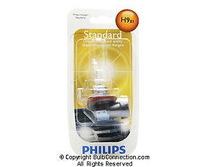 NEW Philips BC9630 H9 Halogen 1-Pack 12361B1 Bulb