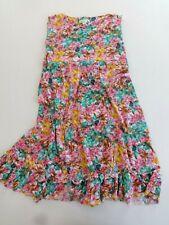 f3d436a8c4502 Robes en polyester pour fille de 12 ans   Achetez sur eBay