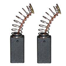 Kohlebürsten Kohlen für Bosch Bandschleifer PBS75AE-MICRO / PBS 75 AE MICRO