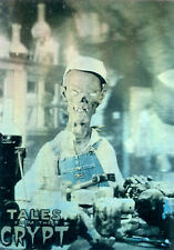 Tales from the Crypt Hologram Card H-3