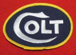 COLT FIREARMS FACTORY Colt Patch