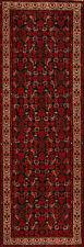 Orientteppich Echter Handgeknüpfter Perserteppich Nr. 4579 (298 x 100)cm Läufer