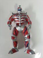 """Mighty Morphin Power Rangers Evil Space Aliens Lord Zedd 10""""  Mmpr 1990s 90s..."""